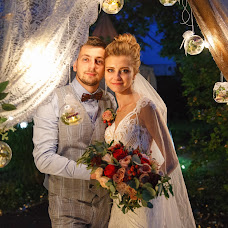 Wedding photographer Aleksandr Lesovskiy (lesovski). Photo of 29.08.2018