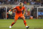 'Joe Hart moet de vervanger van San Iker worden bij Porto'