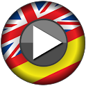 Translate Offline: Spanish Pro icon
