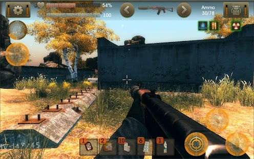 The Sun Lite Beta Screenshot