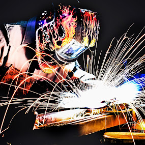 Tac Weld by Scott Bruewer - People Professional People ( forever photography, portrait, senior, el dorado, arkansas,  )