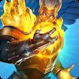 Juggernaut Wars – Raid Dungeons & Slay Dragons! icon