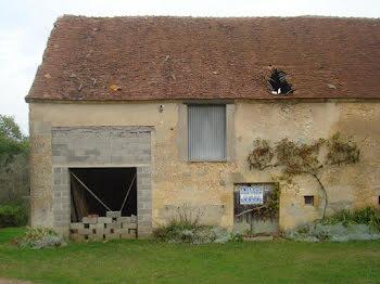 maison à Saint-Benin-des-Bois (58)