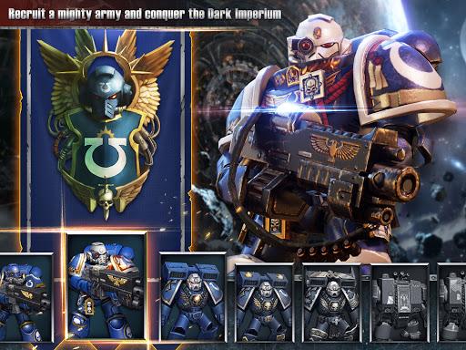 Warhammer 40,000: Lost Crusade android2mod screenshots 19