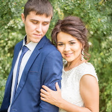 Wedding photographer Elena Sakurova (sakurova). Photo of 10.12.2016