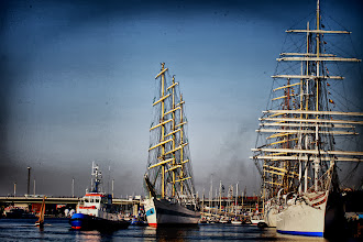 Photo: The Tall Ships Races Regaty Żaglowców Szczecin 2013 fot. DeKaDeEs