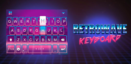 Classic Neon Keyboard - Apps on Google Play