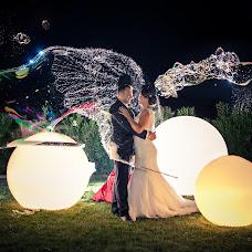 Wedding photographer Lucia Cavallo (fotogm). Photo of 08.09.2016