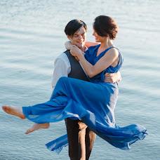 Fotógrafo de casamento Ilya Kulpin (illyschka). Foto de 21.08.2016