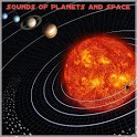 Sounds of Planets and Space icon