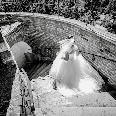 Wedding photographer Yuriy Mironov (MironovJ). Photo of 11.07.2017