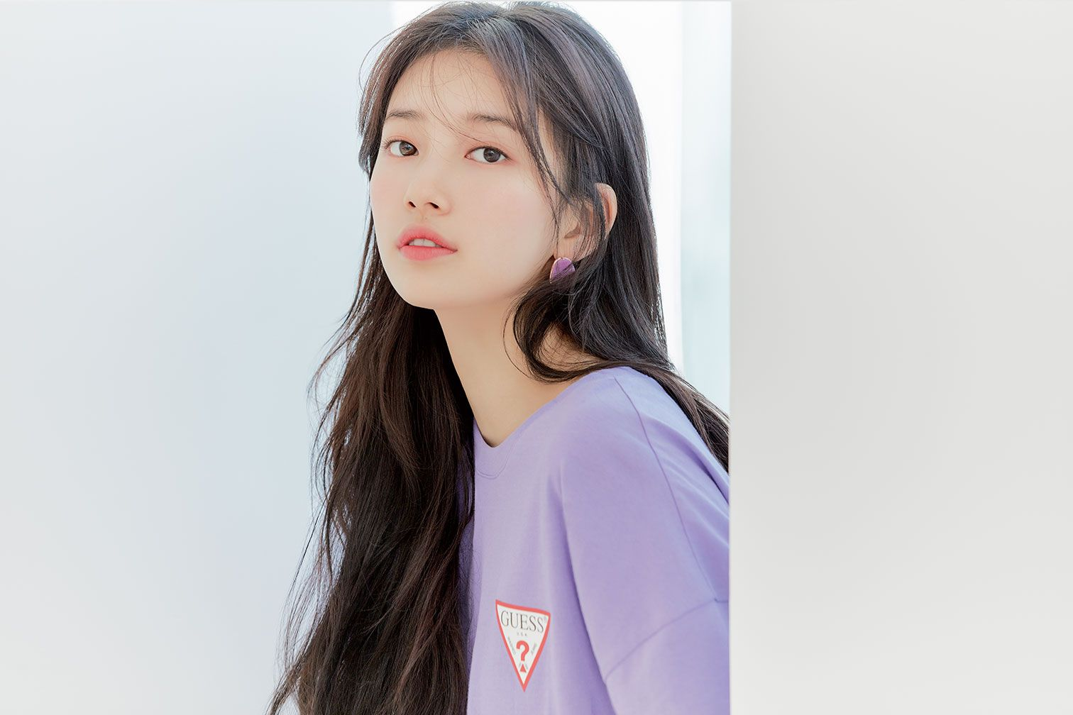 Suzy's Highly Anticipated Photoshoot Finally Dropped And Her ...