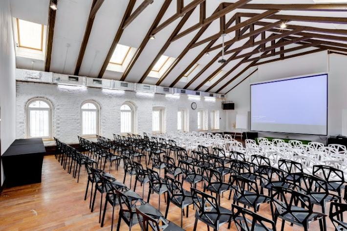 Фото №10 зала Белый зал