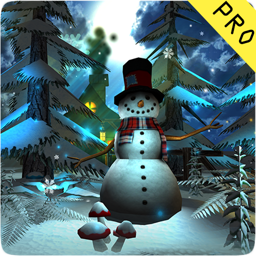 Fantasy Winter Live Wallpaper file APK Free for PC, smart TV Download