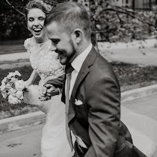 Wedding photographer Alisa Leshkova (Photorose). Photo of 01.08.2017