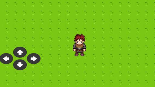 AdventureOfDungAka screenshot 1