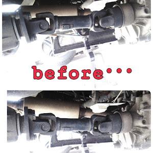 ハイゼットトラック  S210P前期ジャンボ  MT   4WD  '04ののカスタム事例画像 悪ノリ親父さんの2018年12月01日13:23の投稿