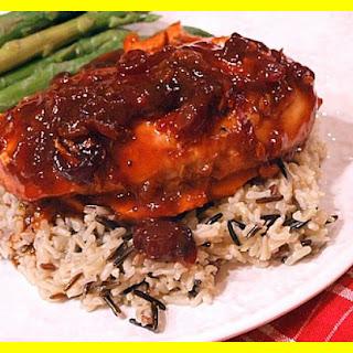 Chicken Pattow