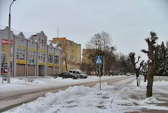 Photo: Terespol - ul.Janowska
