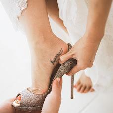 Wedding photographer Artem Zhushman (zhushman). Photo of 11.04.2018