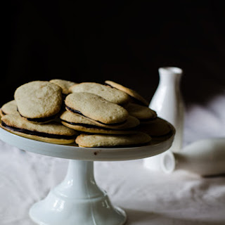Milano Cookie Recipe