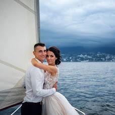 Wedding photographer Alla Ryabichenko (AllaR). Photo of 07.08.2018