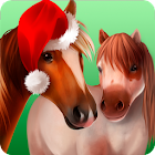 Horse World – My Riding Horse - Play with horses icon