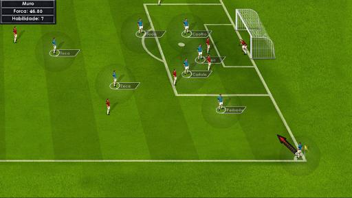 Soccer Of Legends 1.1.30 screenshots 2