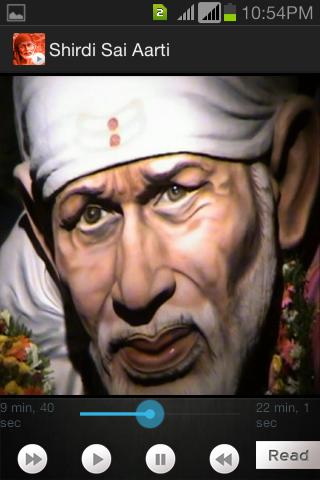 Shirdi Sai Aarti - HD