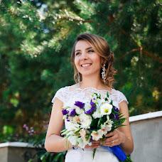 Wedding photographer Elya Ilyasova (Yolya). Photo of 16.08.2016