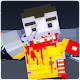 Blocky Zombie Survival (game)