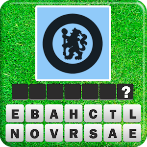 Guess the football club! for PC and MAC