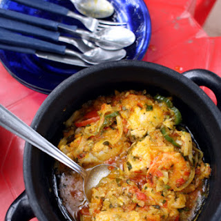 Moqueca (Brazilian Fish Stew).