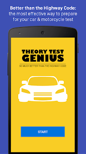 Driving Theory Test Genius UK- screenshot thumbnail