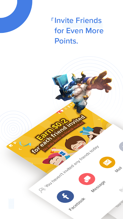 Earn Gift Cards, Discover Cool Game - PlayMobo- screenshot