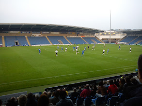 Photo: 20/04/11 - Buxton Town v Derby County (Derbyshire FA Senior Cup Final 2011 at B2net Stadium) 0-5 - contributed by Mark Bembridge