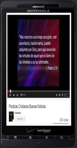 Videos Predicas Cristianas