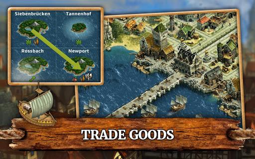 Anno: Build an Empire 2.0.0 screenshots 13