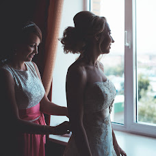 Wedding photographer Anton Karev (Karev). Photo of 20.07.2016