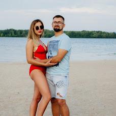Wedding photographer Oksana Gnennaya (dp190192goi). Photo of 29.07.2018