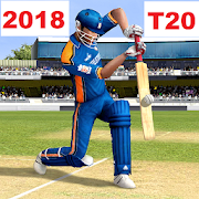 Game Top Cricket Games 2018 T20 3D APK for Kindle