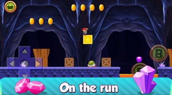 Super Adventure - náhled