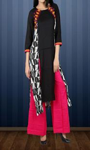 Stylish Dresses - náhled