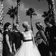 Wedding photographer Artem Kolomasov (Kolomasov). Photo of 06.03.2017