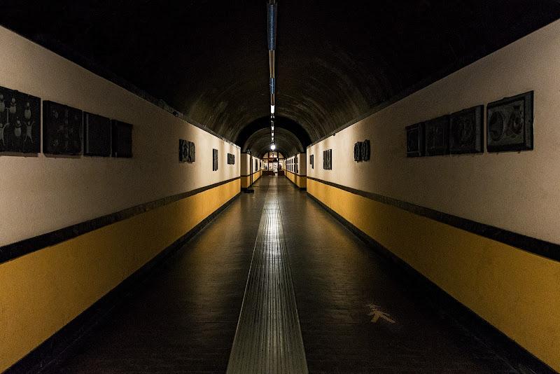 Quiete metropolitana di AlessandraPratelli