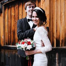 Wedding photographer Anna Belokonova (belokonova). Photo of 26.01.2015