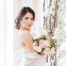 Wedding photographer Alena Papulova (alsy174). Photo of 16.05.2018