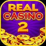 Real Casino 2 – Free Vegas Casino Slot Machines MOD + APK