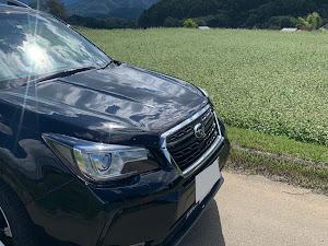 フォレスター SJG のカスタム事例画像 hiro@下げフォレさんの2020年09月27日13:59の投稿