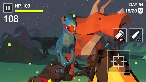 Cube Killer Beast - FPS Survival android2mod screenshots 3